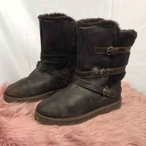 de4bb8ca813 ✨SPECIAL TODAY ONLY✨UGG Women's Becket Boots